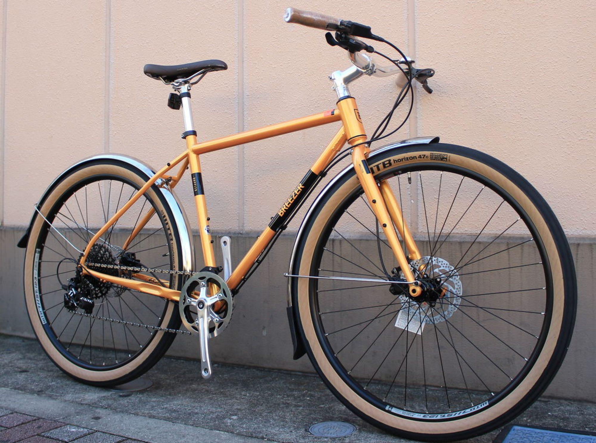 Deanos Bicycles